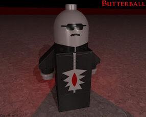 Lego Hellraiser - Butterball