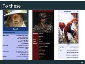 Templates Webinar Slide50