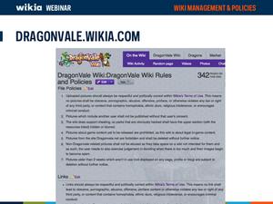 Policies Webinar 2013 Slide33