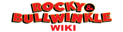 File:Wordmark for Rocky and Bullwinkle Wiki.png