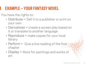 Copyright webinar Slide11