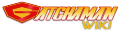 File:Gatchaman Wordmark.png