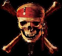 At World's End skull