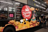 Wikias-food-truck-was-there-too-and-will-be-giving-away-free-fantasy-foods-this-weekend-including-disney-fantasias-meat-the-band-wich-and-adventure-times-bacon-pancakes-the-menu-was-determined-b