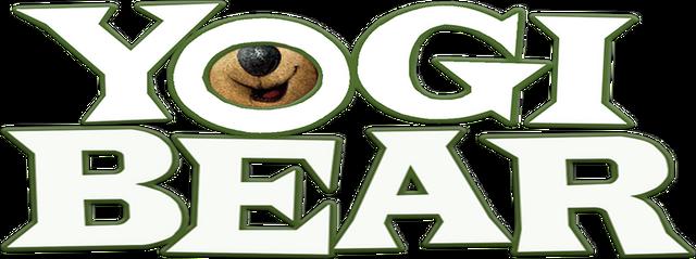 File:Yogi Bear logo.png