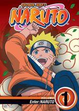 Naruto GT