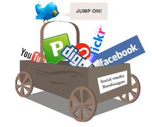 Socialmediabandwagon