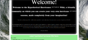HypotheticalHurricanes Review Homepage2