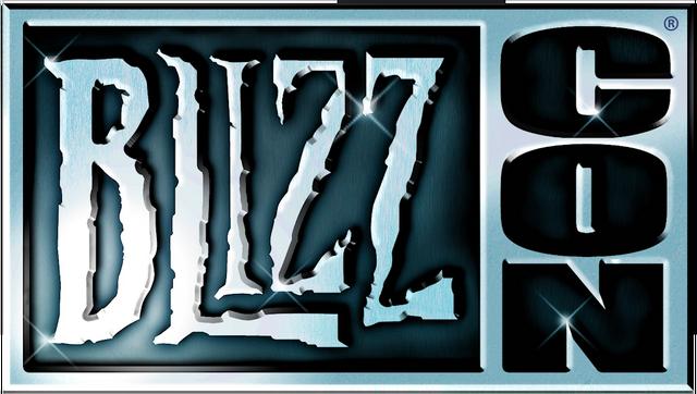 File:BlizzCon Logo.png