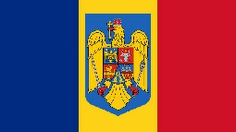 AFOE in CB - Ep 1 - Romanian Emblem