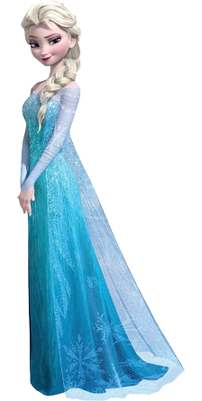 File:Elsa from Disney's Frozen.png