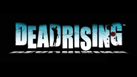 Mall Music 1 - Dead Rising Music Extended