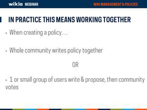 Policies Webinar 2013 Slide24