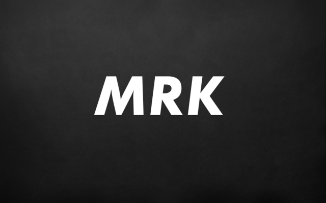 File:Logo of Mrk Group.png
