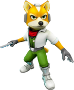 Fox (SF643D)
