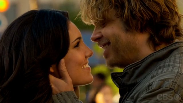 File:Deeks Kensi kiss break big smile.png