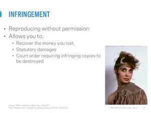 Copyright webinar Slide13