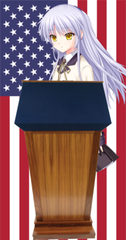 File:Kanade Tachibana for President.png