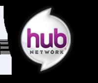 File:Logo-The Hub.png