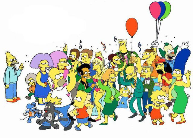 File:Simpsons-party2.jpg