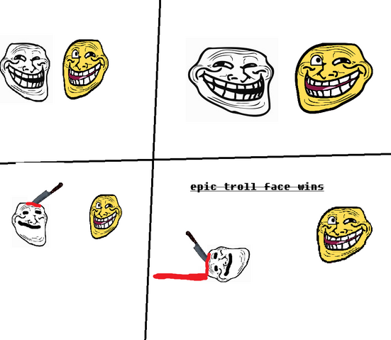 File:Troll face vs epic troll face epic troll face wins.png