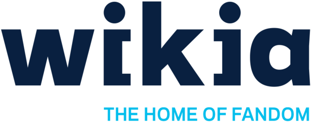 File:Wikia The Home of Fandom logo.png