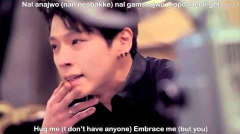 B.A.P - 1004 (Angel 천사) MV English Subs & Romanization