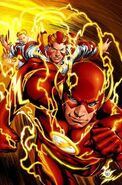 Barry Allen Flash