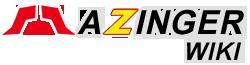 File:Mazinger Wordmark.png
