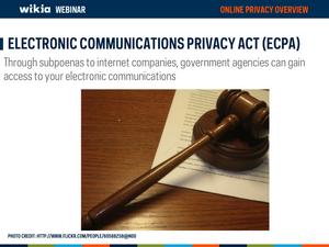 Online Privacy Webinar Slide24