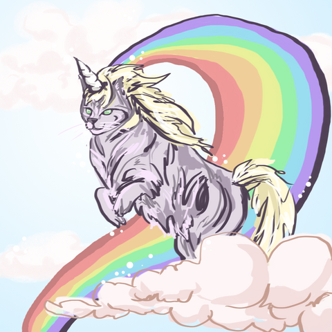 File:Caticorn by oddcrazytoilet-d6be6ea.png