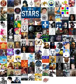 WikiaStars