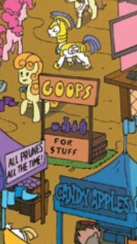 File:MLP IDW Friends Forever 9 preview shot.jpeg