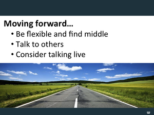 Keeping the peace webinar Slide22