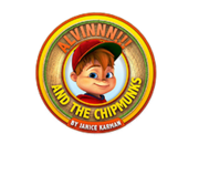 Alvin and The Chipmunks 2015 Titlecard