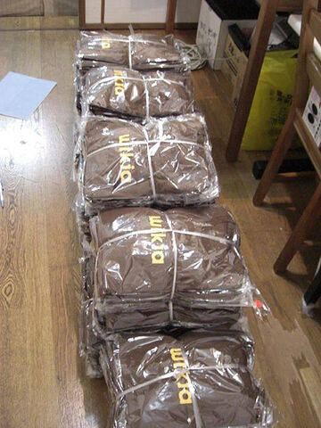 File:Wikia t-shirts.jpg