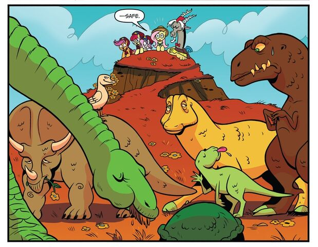 File:MLP IDW Issue 24 Dinosaurs.jpg