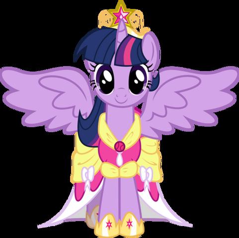 File:500px-Princess twilight sparkle by canon lb-d5t71u2.png
