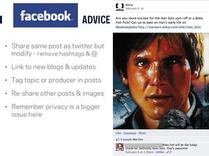 Social media webinar Slide19