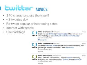 Social media webinar Slide18