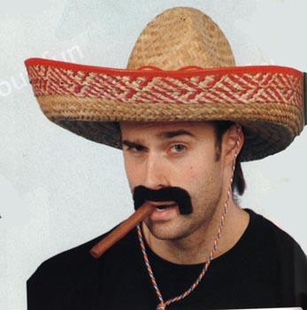 File:Sombrero-straw-mexican-hat.jpg