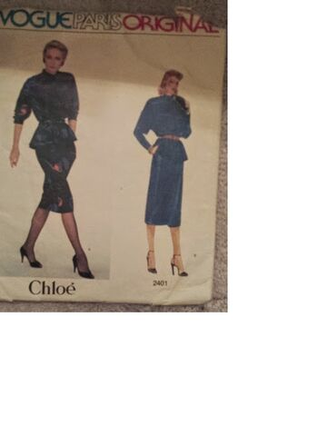 File:Vogue Pattern Chloe 2401 Front.jpg