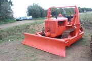 Allis Chalmers Bulldozer - IMG 2145