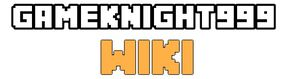 Gameknight999 wiki