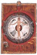 Hildegard von Bingen Liber Divinorum Operum