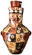 Huari pottery 01