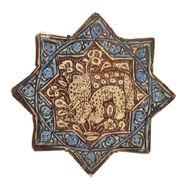 Ceramique elephant