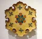 Plat à offrandes Chine Musée Guimet 2418 3