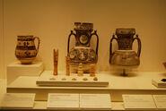 Ceramica islamica cartagena