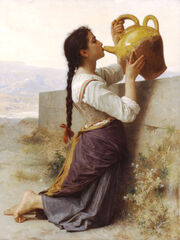 William-Adolphe Bouguereau (1825-1905) - Thirst (1886).jpg